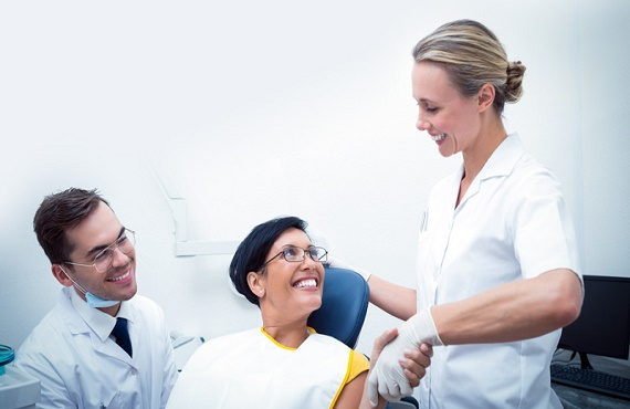 Dentists and Dental Care