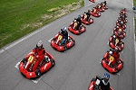 Go Karting in Hereford - Things to Do In Hereford