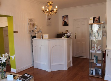 Caelicolae Health & Beauty Spa Ltd in Hereford