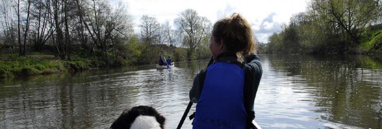 Kayak & Canoe Hire