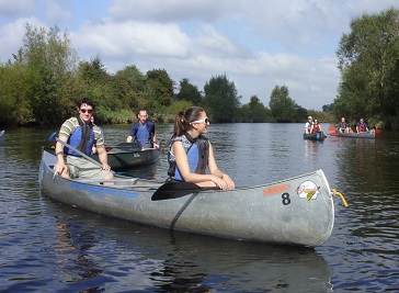 Hereford Canoe Hire in Hereford