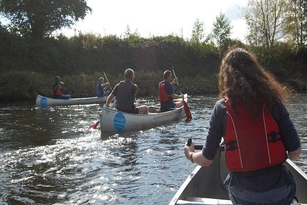 Kayak & Canoe in Hereford