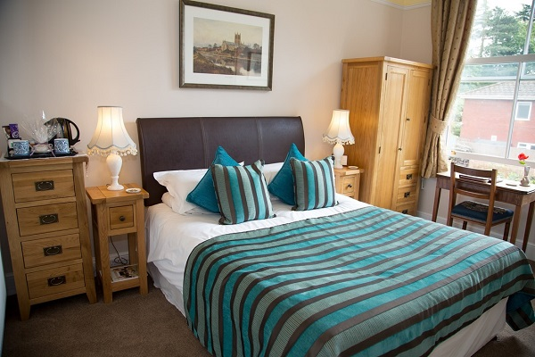 Places to stay in Hereford
