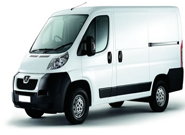 Van Hire Hereford
