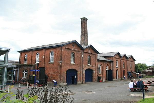 Waterworks Museum