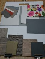 Mix and match sample boards to buy or hire